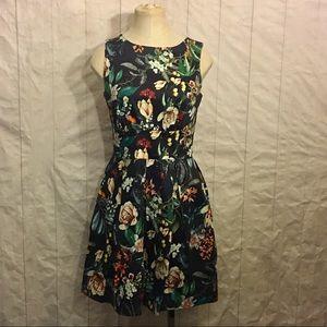 Closet Dress Designed & Made In London